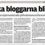 Kungälvs-posten - Politiska bloggarna